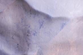 EROTIKON II, detalj, text
